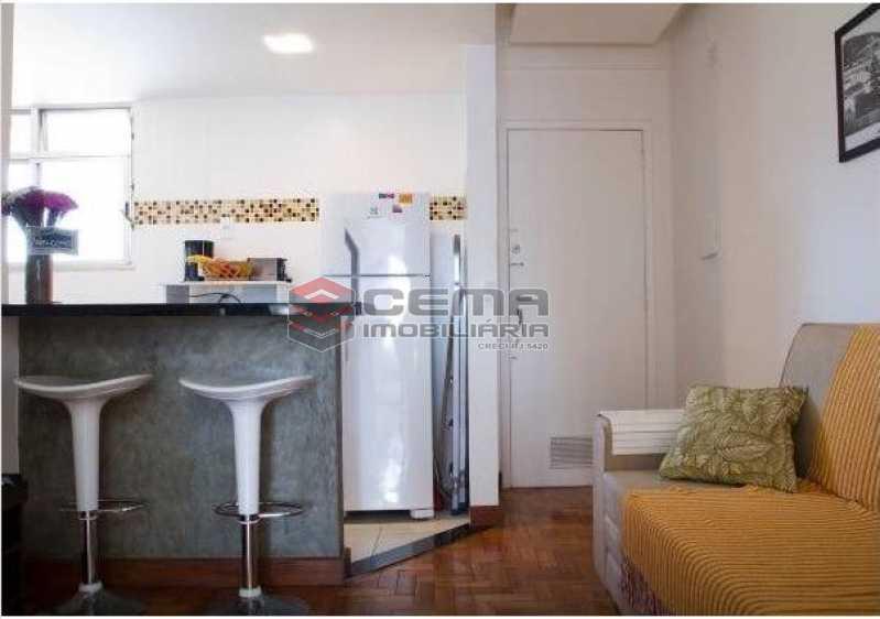 1 - Apartamento À Venda - Centro - Rio de Janeiro - RJ - LA23686 - 1