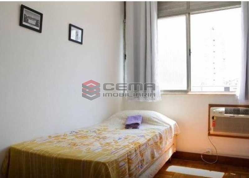 2 - Apartamento À Venda - Centro - Rio de Janeiro - RJ - LA23686 - 3