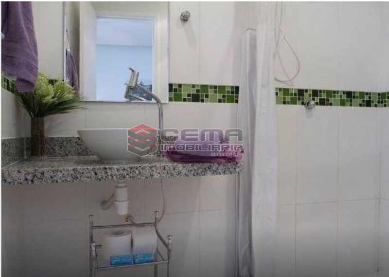 3 - Apartamento À Venda - Centro - Rio de Janeiro - RJ - LA23686 - 4