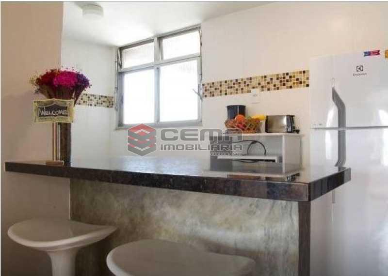4 - Apartamento À Venda - Centro - Rio de Janeiro - RJ - LA23686 - 5