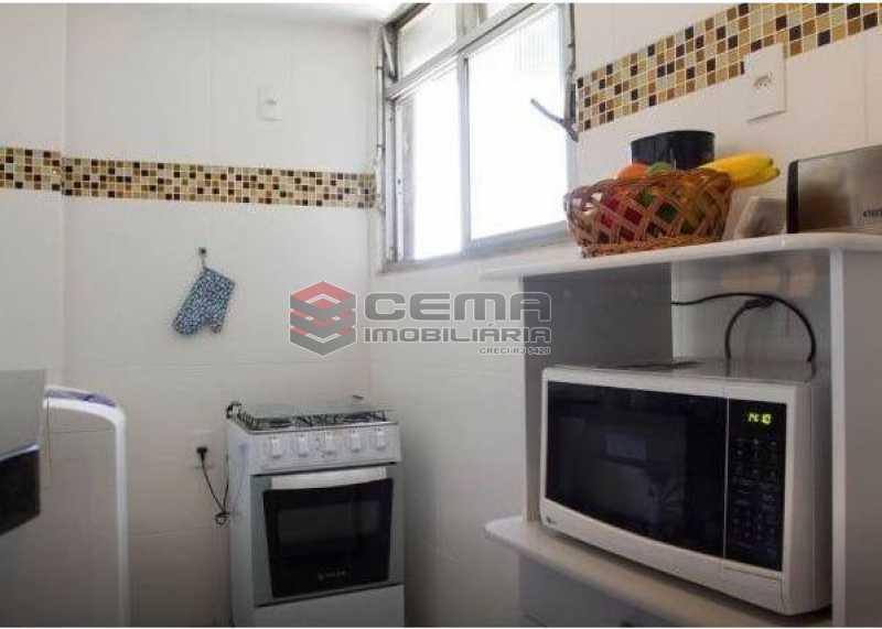 5 - Apartamento À Venda - Centro - Rio de Janeiro - RJ - LA23686 - 6