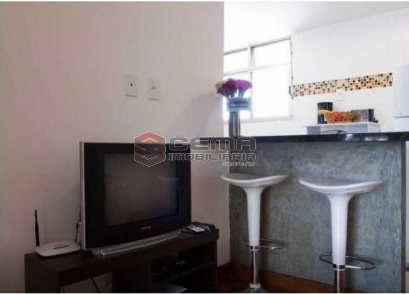 6 - Apartamento À Venda - Centro - Rio de Janeiro - RJ - LA23686 - 7