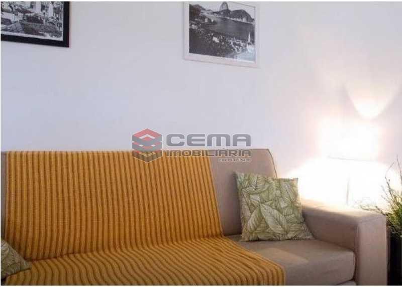 7 - Apartamento À Venda - Centro - Rio de Janeiro - RJ - LA23686 - 8