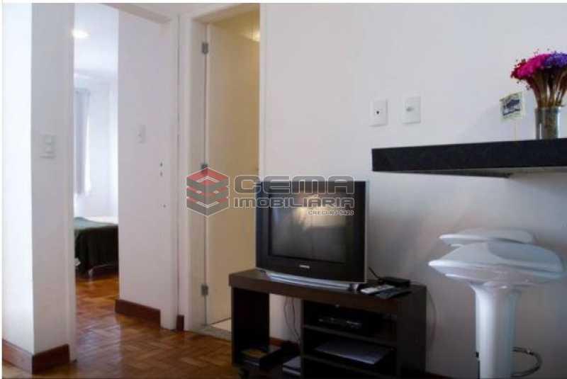 11 - Apartamento À Venda - Centro - Rio de Janeiro - RJ - LA23686 - 12