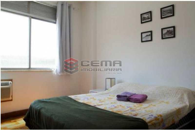 12 - Apartamento À Venda - Centro - Rio de Janeiro - RJ - LA23686 - 13