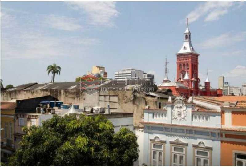 16 - Apartamento À Venda - Centro - Rio de Janeiro - RJ - LA23686 - 16