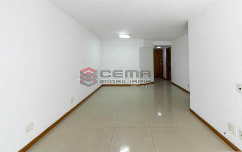 _MG_5360 - Apartamento 2 quartos à venda Flamengo, Zona Sul RJ - R$ 1.150.000 - LA23647 - 4
