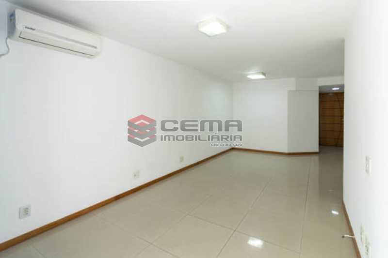 _MG_5361 - Apartamento 2 quartos à venda Flamengo, Zona Sul RJ - R$ 1.150.000 - LA23647 - 5