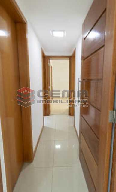 _MG_5363 - Apartamento 2 quartos à venda Flamengo, Zona Sul RJ - R$ 1.150.000 - LA23647 - 7