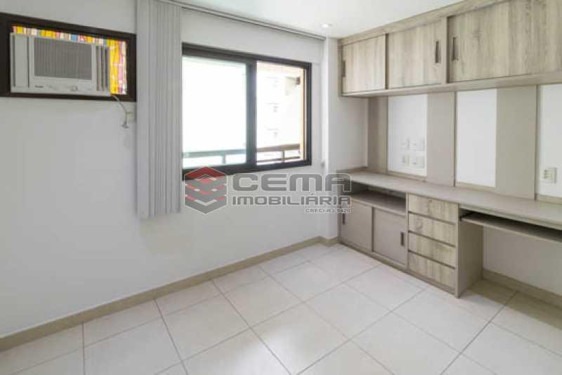 _MG_5367 - Apartamento 2 quartos à venda Flamengo, Zona Sul RJ - R$ 1.150.000 - LA23647 - 8