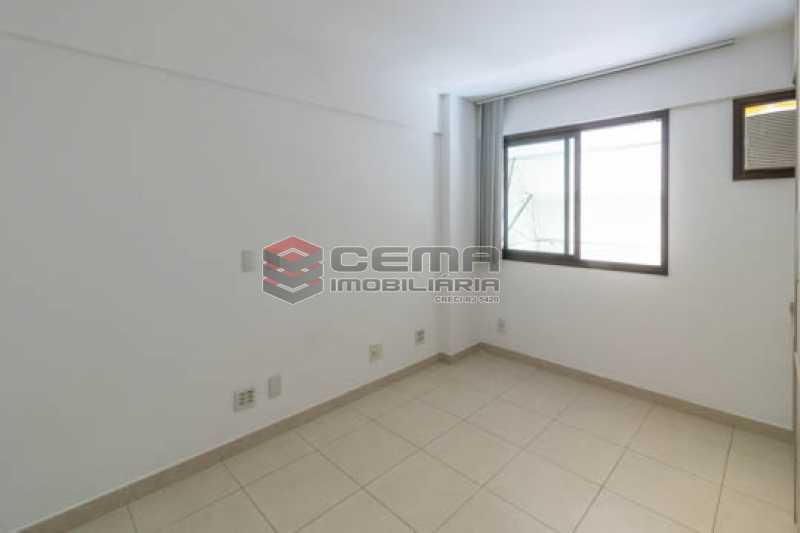 _MG_5369 - Apartamento 2 quartos à venda Flamengo, Zona Sul RJ - R$ 1.150.000 - LA23647 - 11