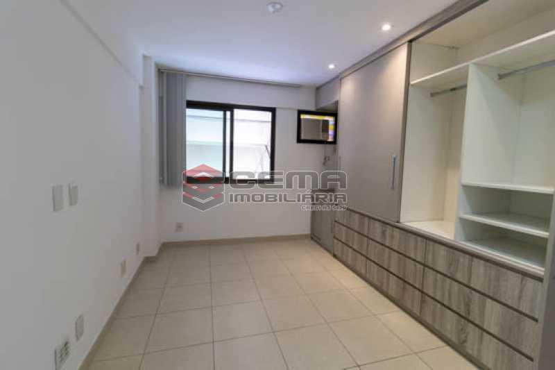 _MG_5372 - Apartamento 2 quartos à venda Flamengo, Zona Sul RJ - R$ 1.150.000 - LA23647 - 13
