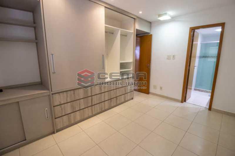 _MG_5374 - Apartamento 2 quartos à venda Flamengo, Zona Sul RJ - R$ 1.150.000 - LA23647 - 14