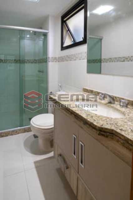 _MG_5375 - Apartamento 2 quartos à venda Flamengo, Zona Sul RJ - R$ 1.150.000 - LA23647 - 15