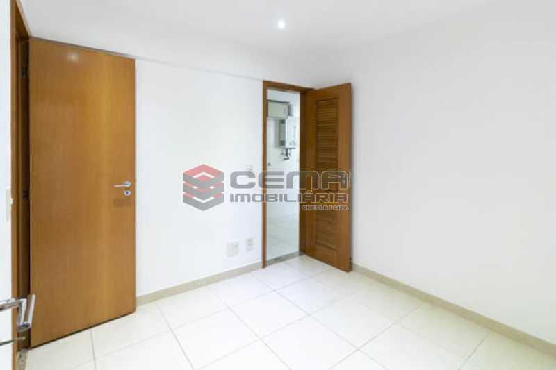 _MG_5379 - Apartamento 2 quartos à venda Flamengo, Zona Sul RJ - R$ 1.150.000 - LA23647 - 21
