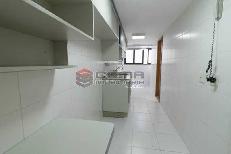 _MG_5383 - Apartamento 2 quartos à venda Flamengo, Zona Sul RJ - R$ 1.150.000 - LA23647 - 19