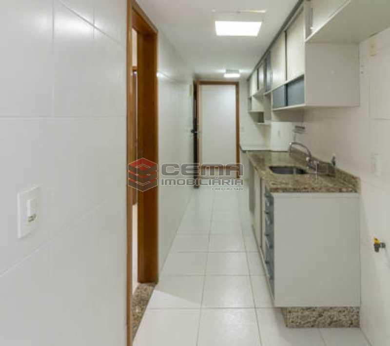 _MG_5384 - Apartamento 2 quartos à venda Flamengo, Zona Sul RJ - R$ 1.150.000 - LA23647 - 17