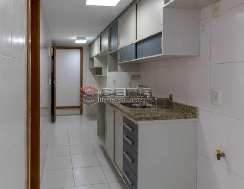 _MG_5386 - Apartamento 2 quartos à venda Flamengo, Zona Sul RJ - R$ 1.150.000 - LA23647 - 18