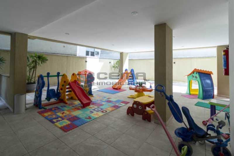 _MG_5390 - Apartamento 2 quartos à venda Flamengo, Zona Sul RJ - R$ 1.150.000 - LA23647 - 25