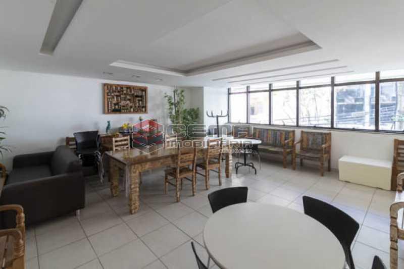 _MG_5394 - Apartamento 2 quartos à venda Flamengo, Zona Sul RJ - R$ 1.150.000 - LA23647 - 27