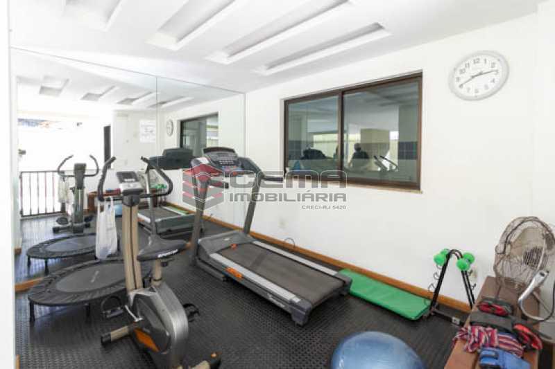 _MG_5397 - Apartamento 2 quartos à venda Flamengo, Zona Sul RJ - R$ 1.150.000 - LA23647 - 28