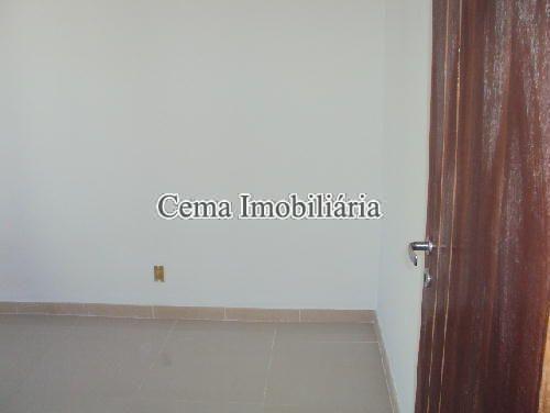 Sala - Apartamento À Venda Rua Álvaro Alvim,Centro RJ - R$ 240.000 - LA11701 - 4