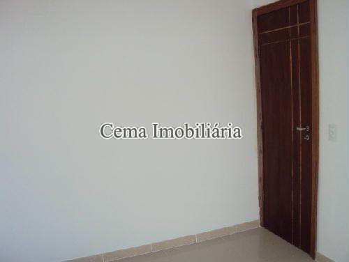 Quarto - Apartamento À Venda Rua Álvaro Alvim,Centro RJ - R$ 240.000 - LA11701 - 6