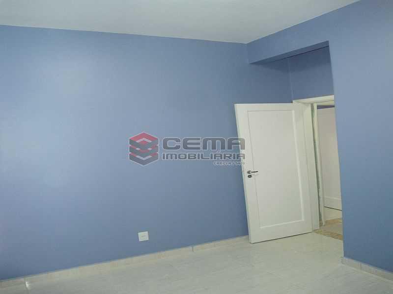 interi02 - Apartamento à venda Rua Pedro Américo,Catete, Zona Sul RJ - R$ 460.000 - LA23858 - 4