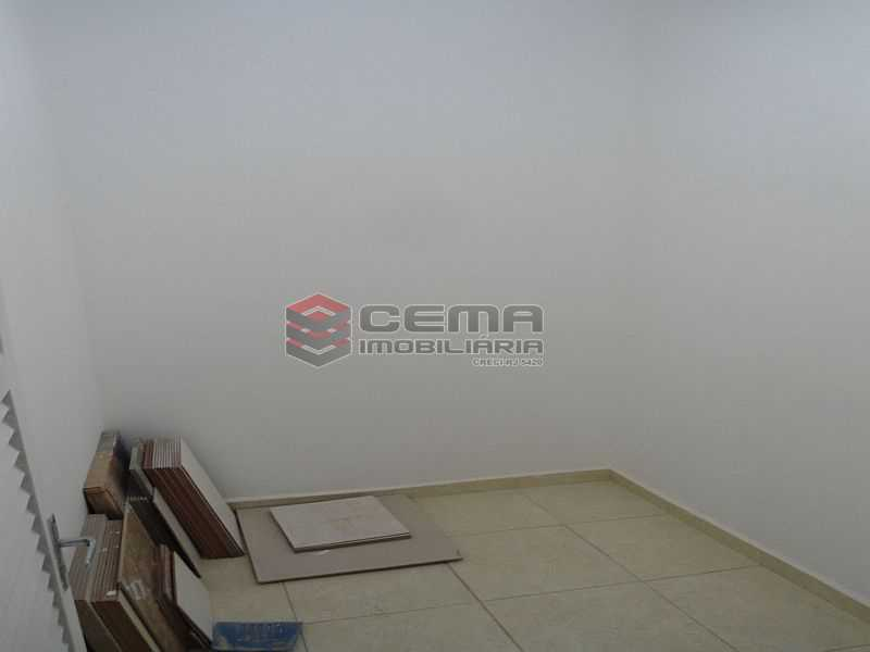 interi04 - Apartamento à venda Rua Pedro Américo,Catete, Zona Sul RJ - R$ 460.000 - LA23858 - 19