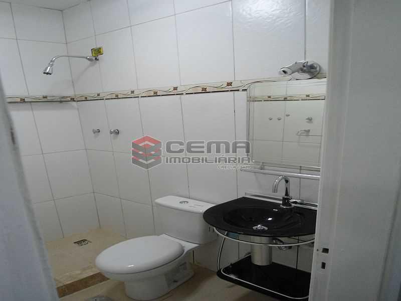 interi06 - Apartamento à venda Rua Pedro Américo,Catete, Zona Sul RJ - R$ 460.000 - LA23858 - 15
