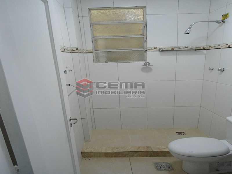 interi07 - Apartamento à venda Rua Pedro Américo,Catete, Zona Sul RJ - R$ 460.000 - LA23858 - 18