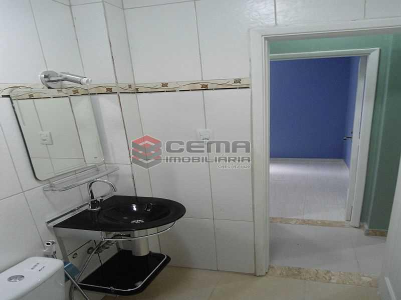 interi08 - Apartamento à venda Rua Pedro Américo,Catete, Zona Sul RJ - R$ 460.000 - LA23858 - 16