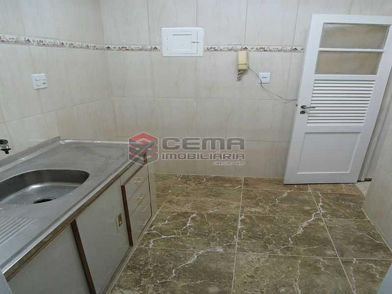 interi10 - Apartamento à venda Rua Pedro Américo,Catete, Zona Sul RJ - R$ 460.000 - LA23858 - 11