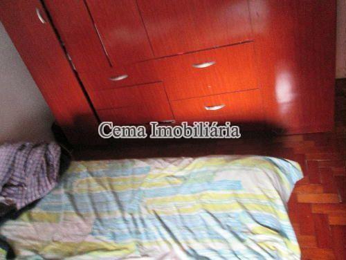 QUARTO 2 - Apartamento À Venda - Copacabana - Rio de Janeiro - RJ - LA23890 - 6