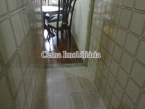 COZINHA ANG 2 - Apartamento À Venda - Copacabana - Rio de Janeiro - RJ - LA23890 - 7