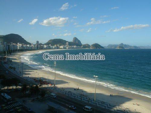 POSTAL 2 - Apartamento À Venda - Copacabana - Rio de Janeiro - RJ - LA23890 - 12