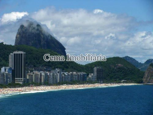 POSTAL 4 - Apartamento À Venda - Copacabana - Rio de Janeiro - RJ - LA23890 - 14