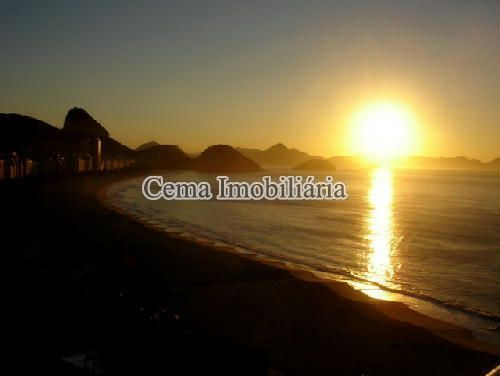 POSTAL 5 - Apartamento À Venda - Copacabana - Rio de Janeiro - RJ - LA23890 - 15