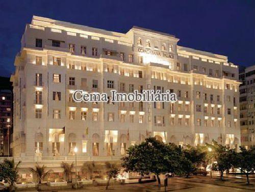 POSTAL 8 - Apartamento À Venda - Copacabana - Rio de Janeiro - RJ - LA23890 - 18