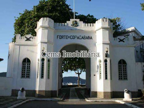 POSTAL 10 - Apartamento À Venda - Copacabana - Rio de Janeiro - RJ - LA23890 - 20