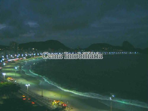 POSTAL 11 - Apartamento À Venda - Copacabana - Rio de Janeiro - RJ - LA23890 - 21