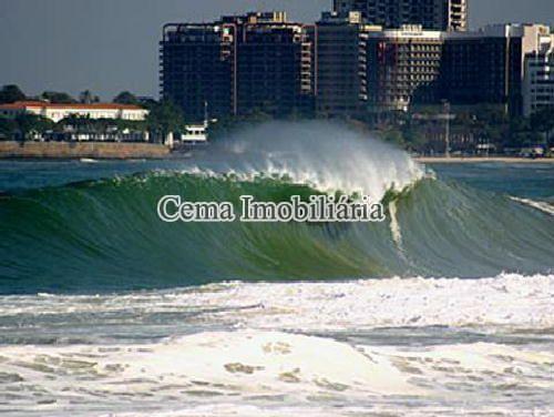 POSTAL 125 - Apartamento À Venda - Copacabana - Rio de Janeiro - RJ - LA23890 - 22