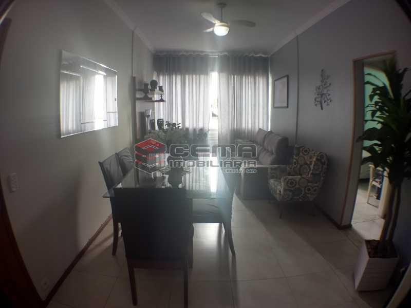 IMG_20200304_125258205_HDR - Apartamento 2 quartos à venda Flamengo, Zona Sul RJ - R$ 730.000 - LA24533 - 3
