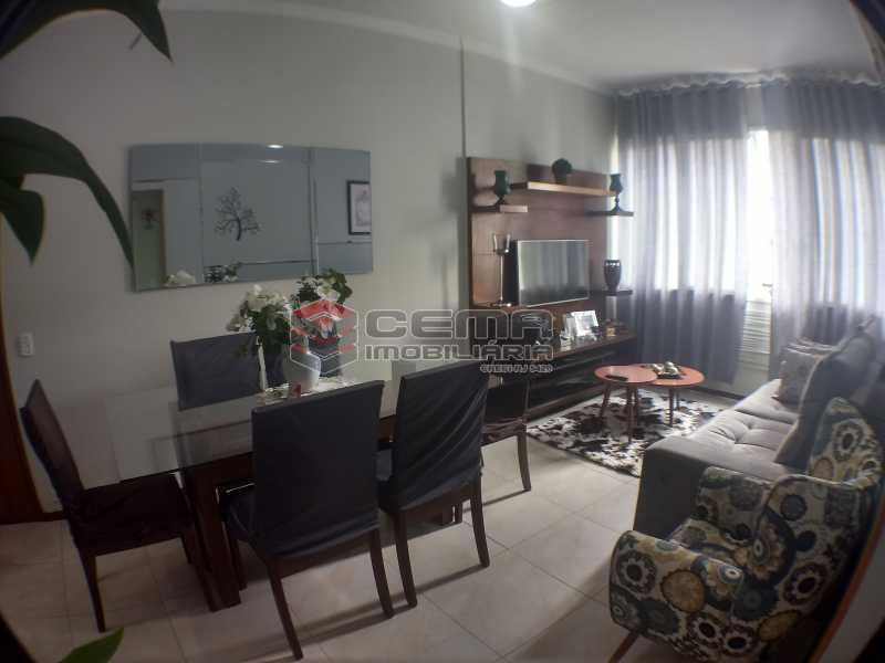 IMG_20200304_125321335_HDR - Apartamento 2 quartos à venda Flamengo, Zona Sul RJ - R$ 730.000 - LA24533 - 1