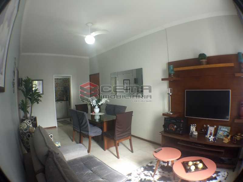 IMG_20200304_125337053 - Apartamento 2 quartos à venda Flamengo, Zona Sul RJ - R$ 730.000 - LA24533 - 6