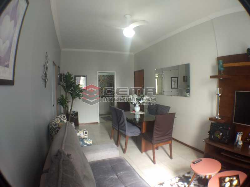 IMG_20200304_125340765 - Apartamento 2 quartos à venda Flamengo, Zona Sul RJ - R$ 730.000 - LA24533 - 7