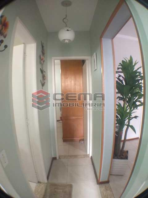 IMG_20200304_125905413 - Apartamento 2 quartos à venda Flamengo, Zona Sul RJ - R$ 730.000 - LA24533 - 10