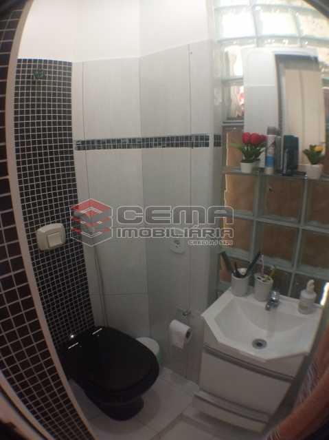 IMG_20200304_130001980 - Apartamento 2 quartos à venda Flamengo, Zona Sul RJ - R$ 730.000 - LA24533 - 16