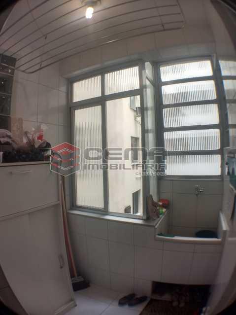 IMG_20200304_130201022_HDR - Apartamento 2 quartos à venda Flamengo, Zona Sul RJ - R$ 730.000 - LA24533 - 21