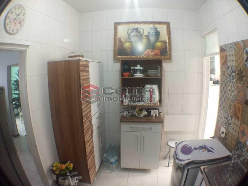IMG_20200304_130220476 - Apartamento 2 quartos à venda Flamengo, Zona Sul RJ - R$ 730.000 - LA24533 - 20